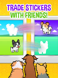 my photo album my dog album puppy sticker book android apps on play