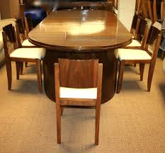 how much do you know about art deco dining set chinese