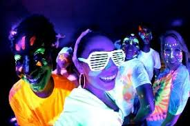 glow party glow party package mega vision