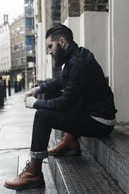 Mens Rugged Fashion Men Rugged Boots Rugs Ideas