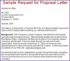 rfp proposal cover letter templates and samples obviously collect ml