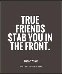 Wedding Quotes Oscar Wilde The World Has Grown Suspicious Of Anything That Looks Like A