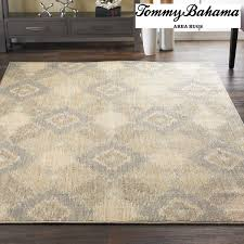 Durable Outdoor Rug Bahama Argyle In Gray And Yellow Outdoor Rug From The Cabana