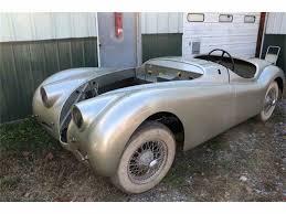 6 725 hours later pininfarina u0027s jaguar is reborn classiccars
