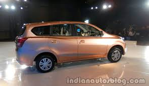 nissan datsun hatchback datsun go to be launched next year in nepal