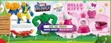 image 2011 mcd brazil marvel kitty jpg kids meal wiki
