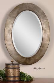 Oval Mirrors For Bathroom 16 Best Oval Mirrors Images On Pinterest Oval Mirror Frame