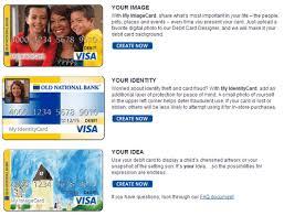 customized debit cards how custom debit credit card designs make accounts sticky grow