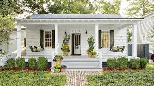 farm house porches stunning farmhouse before and after makeovers southern living