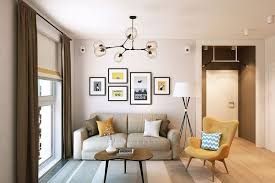 best family rooms beige sofa and yellow chair for best family room color palettes