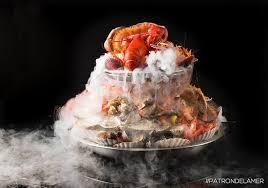 la cuisine de la mer patron de la mer picture of patron de la mer restaurant marrakech