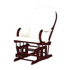 cushions for rocking chairs nursery glider rocking chair cushions
