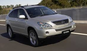 lexus rx400h problems lexus australia recalls 2500 cars rx400h is350 affected photos