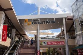 mitsui outlet park makuhari tokyo u0027s best shopping experience