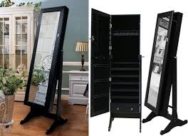 Ebay Jewelry Armoire Mirror Jewelry Armoire Best 20 Mirrored Furniture Ideas On