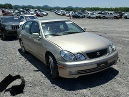 1998 lexus gs400 auto auction ended on vin jt8bh68x8w0009249 1998 lexus gs400 in