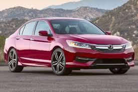 2016 honda accord sedan pricing for sale edmunds