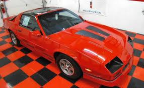 1989 z28 camaro for sale 1989 camaro iroc z28 t top