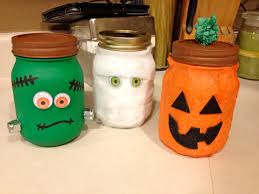 Mason Jar Halloween Lantern Halloween Mason Jars Decorations For Under 10 Courtney U0027s