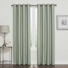 Blackout Curtains Small Window Window Curtains U0026 Drapes Grommet Rod Pocket U0026 More Styles Bed