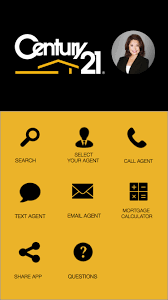 century 21 applications
