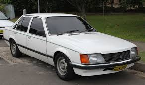 holden commodore vh wikipedia