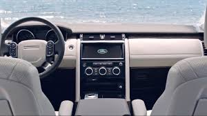 2018 land rover discovery interior youtube