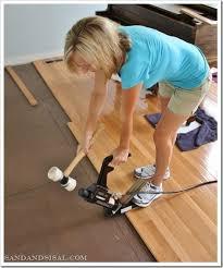 Hardwood Floor Installation Tips Best 25 Installing Hardwood Floors Ideas On Pinterest Hardwood