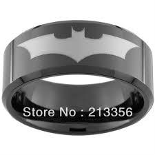 batman wedding rings batman wedding rings for men 13308 patsveg