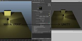 unity xl tutorial baking textures using maya and vray for game engines vivek reddy