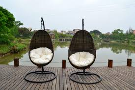 Black Outdoor Wicker Chairs Furniture Unique Hanging Swingasan Chair Design It Is Time To