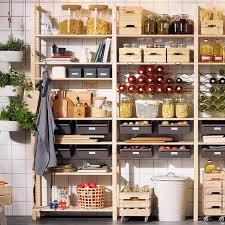 Ikea Kitchen Pantry Cabinets by Best 10 Ikea Pantry Ideas On Pinterest Ikea Hack Kitchen Ikea