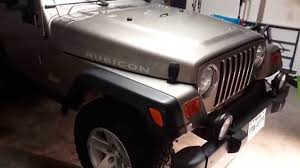 jeep jeepster lifted installing a rough country 4 inch lift kit on a jeep tj video 2