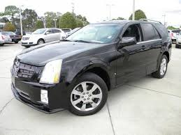 cadillac srx packages cadillac srx premium package 28 images purchase used 2013