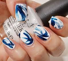nail art brush strokes emundivagant com