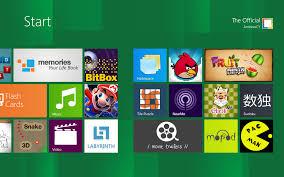 windows 8 start screen full windows download