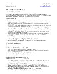 Technical Support Job Description For Resume by Sample Sales Resumes This Free Software Sales Specialist Resume