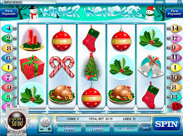 winter wonders slot machine ᐈ rival casino slots