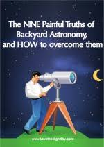 Backyard Astronomers Guide How To Use A Telescope Your Essential Beginner U0027s Guide