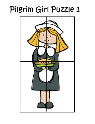 thanksgiving day puzzles 3 day freebie 2012 thanksgiving preschool packet preschool