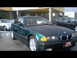 bmw 328i convertible 1998 in toronto 1998 bmw 3 series 328i convertible top leather