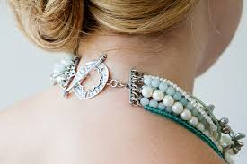 diy necklace statement images How to make a gorgeous statement necklace jpg