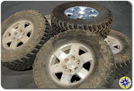 trail guide tires how to install tires on beadlock wheels overland adventures and
