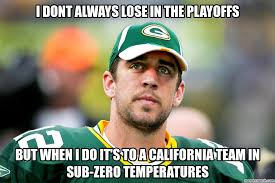 Packers 49ers Meme - lose to 49ers
