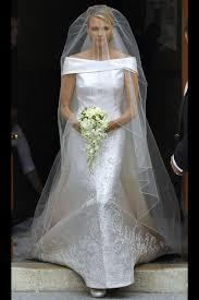 stylish wedding dresses the most stylish wedding gowns of the year so far vogue australia