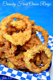 best onion rings images To fry the best crunchy fried onion rings jpg