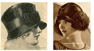 fashion clothing and accessories from the 1920s with prices and