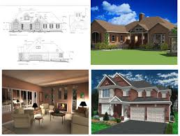 Home Design Architects Home Design - 3d architect home design
