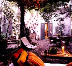 Bohemian Interior Design by Affordable Interior Design By Applying Bohemian Style Home