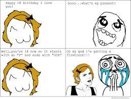 18th Birthday Memes - happy 18th birthday weknowmemes
